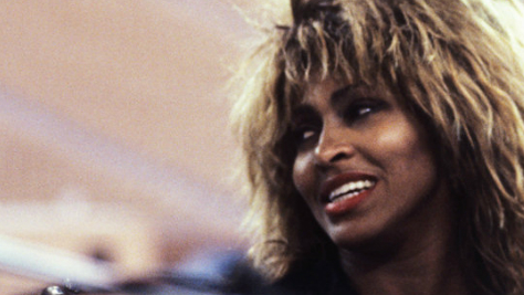 Interviews: Tina Turner's Long Road to the Top