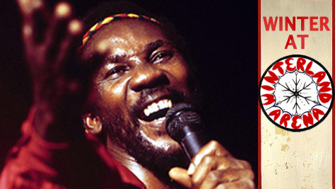 Rock: Toots & The Maytals Rock Steady in '75