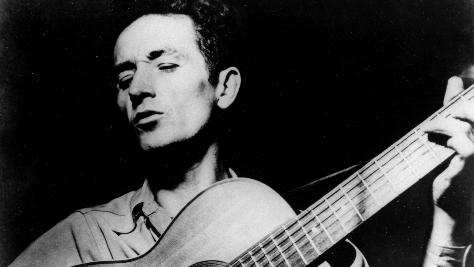 Folk & Bluegrass: Woody Guthrie Tunes