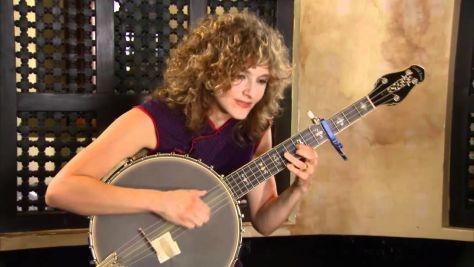 Folk & Bluegrass: Abigail Washburn's Daytrotter Session