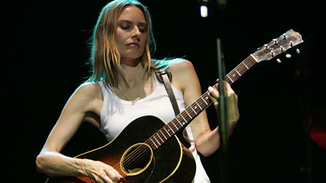 Indie: Aimee Mann Unplugged at Daytrotter
