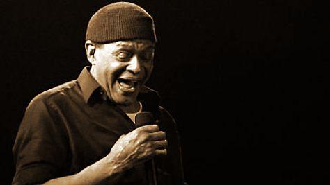 Jazz: R.I.P. Al Jarreau