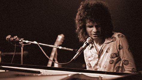 Rock: Al Kooper's Solo Record Plant Session
