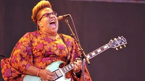 Indie: Alabama Shakes' Soul-Stirring Sound