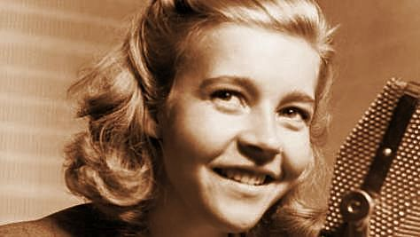 Jazz: Alice Babs Meets The Duke in Malmo