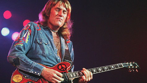 Rock: Alvin Lee In Memoriam