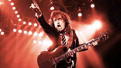 Rock: AC/DC's 'Highway to Hell' Tour