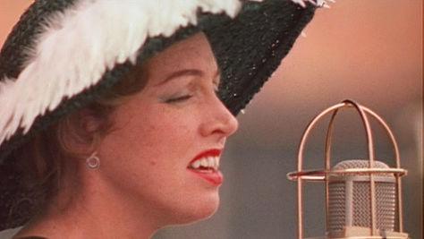 Jazz: Swinging with Anita O'Day