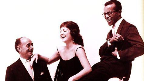 Jazz: Lambert, Hendricks & Ross Swingin'!
