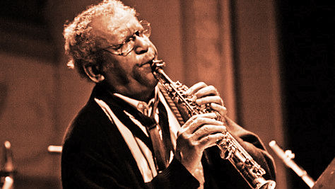Jazz: Anthony Braxton's Dream Band