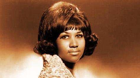 Rock: Aretha Franklin at the Fillmore West, 1971