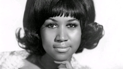 Featured: Aretha, Friends and Admirers