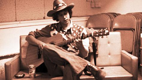 Folk & Bluegrass: An Arlo Guthrie Milestone