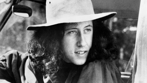 Newport Folk: Arlo Guthrie: Cut-Up With a Conscience