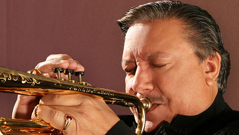 Jazz: Video: Arturo Sandoval Hits the High Note