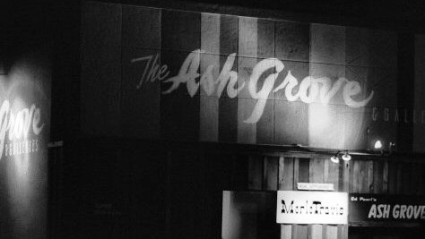 Blues: Acoustic Blues from the Ash Grove