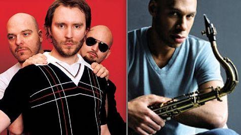 Jazz: Joshua Redman Meets the Bad Plus