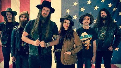 Indie: Video: Banditos at Paste Studios