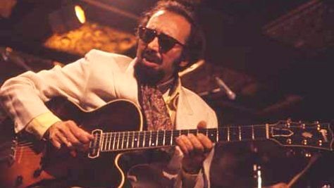 Jazz: Remembering Barney Kessel