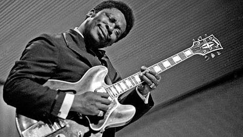 Blues: The Hit That Launched B.B. King's Career