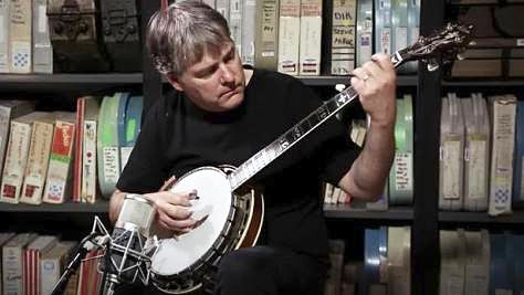 Folk & Bluegrass: Video: Bela Fleck at Paste Studios