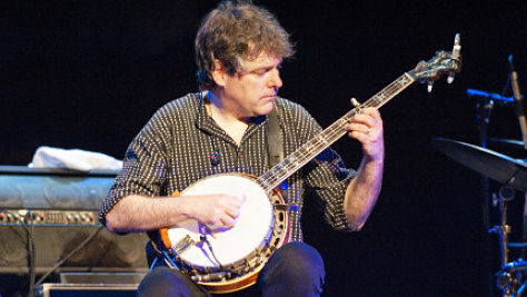 Folk & Bluegrass: Bela Fleck's African Adventure