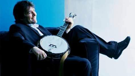 Folk & Bluegrass: The Adventures of Bela Fleck