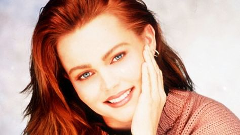 Rock: Belinda Carlisle in Philly, 1988