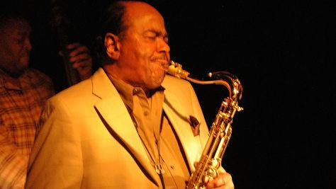 Jazz: Happy Birthday, Benny Golson!