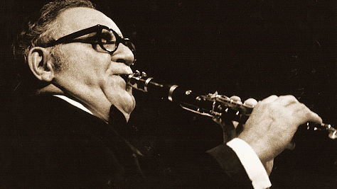 Jazz: Benny Goodman's Historic Concert
