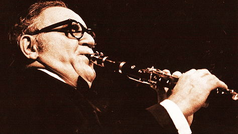 Jazz: A Salute to Benny Goodman