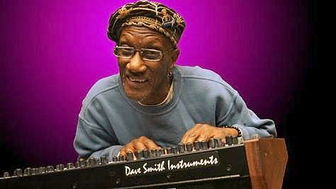 Rock: Video: Bernie Worrell at Woodstock, 1999