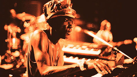 Rock: Remembering Bernie Worrell
