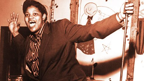 Blues: Remembering Big Mama Thornton