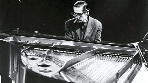 Jazz: Bill Evans Trio at Newport