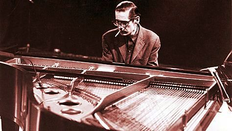 Jazz: Bill Evans Trio at Great American Music Hall