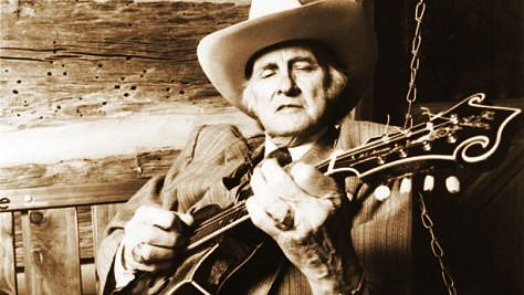 Folk & Bluegrass: Bill Monroe at Ash Grove, 1967