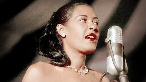 Jazz: A Salute to Billie Holiday