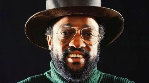 Rock: Remembering Billy Paul