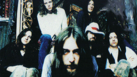 Rock: The Black Crowes' Raunch 'n' Roll