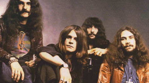 Rock: The Savage Glory of Black Sabbath