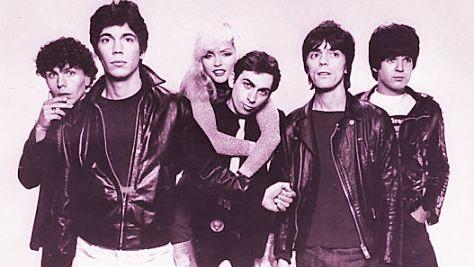 Rock: Blondie Rockin' in Paradise