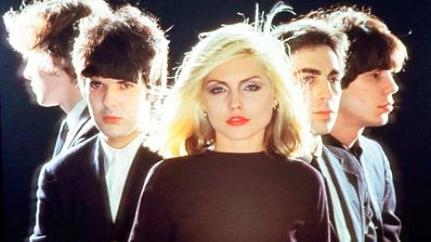 Rock: Blondie in Their Prime, 1978