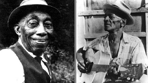 Blues: 50 Years Ago: Blues Concerts From '64