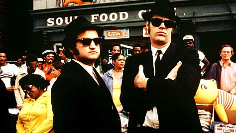 Blues: A Blues Brothers Premiere