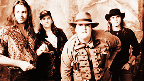 Rock: Blues Traveler at Shoreline Amphitheatre