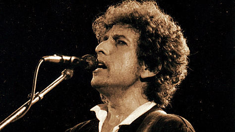 Folk & Bluegrass: Positively Uncut Bob Dylan