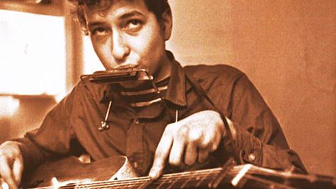 Folk & Bluegrass: A Bob Dylan Milestone