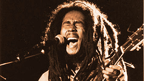 Rock: Bob Marley's Rebel Music