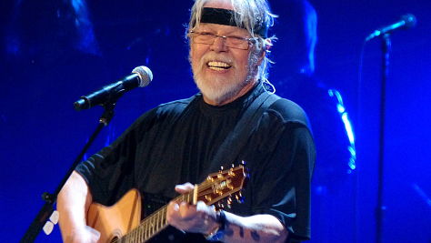 Rock: Bob Seger on His Home Turf